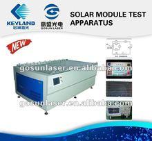 Photovoltaic module testing,Solar Simulator