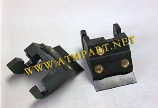 ATM parts 49006708000C Block, Fork 49-006708-000C, View atm Fork ...