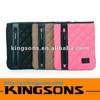 "New arrival! complex nylon laptop notebook 9.7"" tablet pc cases, universal design"
