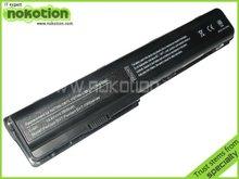 laptop battery replace for HSTNN-OB75 HSTNN-C50C for HP Pavilion DV7 Pavilion DV7-1000 Series
