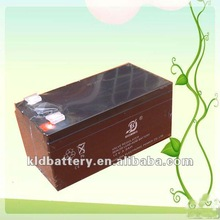 Long life SLA standby batterry /lead acid rechargeable battery
