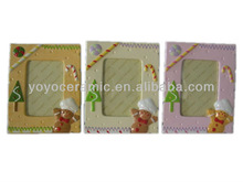 square lovely cooker ceramic frame picture