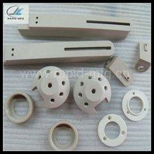 High temperature resistant PEEK CNC machining parts