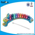 musicales de juguete instrumento arpa para el cabrito