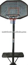 PORTABLE /adustable BASKETBALL STAND