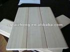 Paulownia wood floor