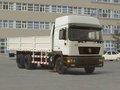 HOMME camions/euro3 shacman de camion du moteur diesel 6x4