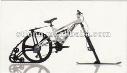 snow bike kits/snowmobile/snow sledge(STL-SB)