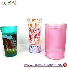 Hot OEM Plastic Tea Cup 2012
