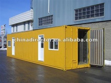 China mobile welded container living house
