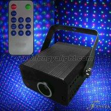 300mW mini laser light / stage laser light disco light