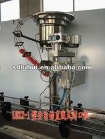 LHZX-1 automatic linear bottle cap sealer