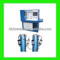 Cilindro de pressão hidrostática teste DW4821