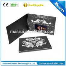 Digital Video Postcard with 256mb memory