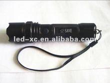 maglite flashlight