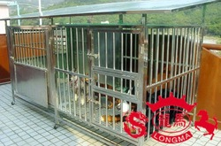 Hot sale good quality metal dog cage