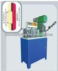 Auto Plastic Zipper Gapping & Stripping Machine