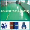 two pack polyurea industrial floor coating China paint