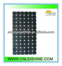 from 3watt to 300 watt monocrystalline solar panel and solar system