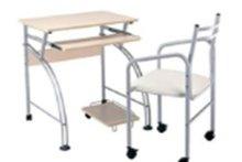 Computer desk and chair EK-CP015