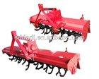 Tractor pto rotary tiller