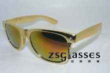 AC lense,PC frame polarized wayfarer sunglasses/sun glasses/eyewear