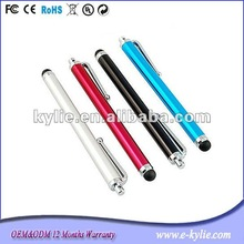 stylus touch pen for iPad 2/3 3rd iPhone 4S 4G 3GS 3G iPod Touch