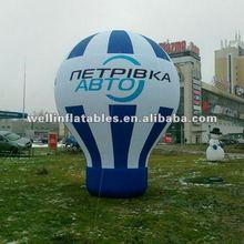 cold air inflatable balloon / advertising balloon