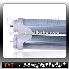 2012 New rotating end cap T8 tube