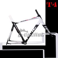 2012 Time RXRs carbon road frameset &fork &headset&clamp&seartpost bicycle frame set road racing bike frame BB30