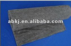 Heat insulation Activated Carbon Fiber Felt