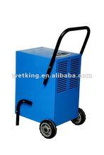 Industrial portable dehumidifier DH-588F
