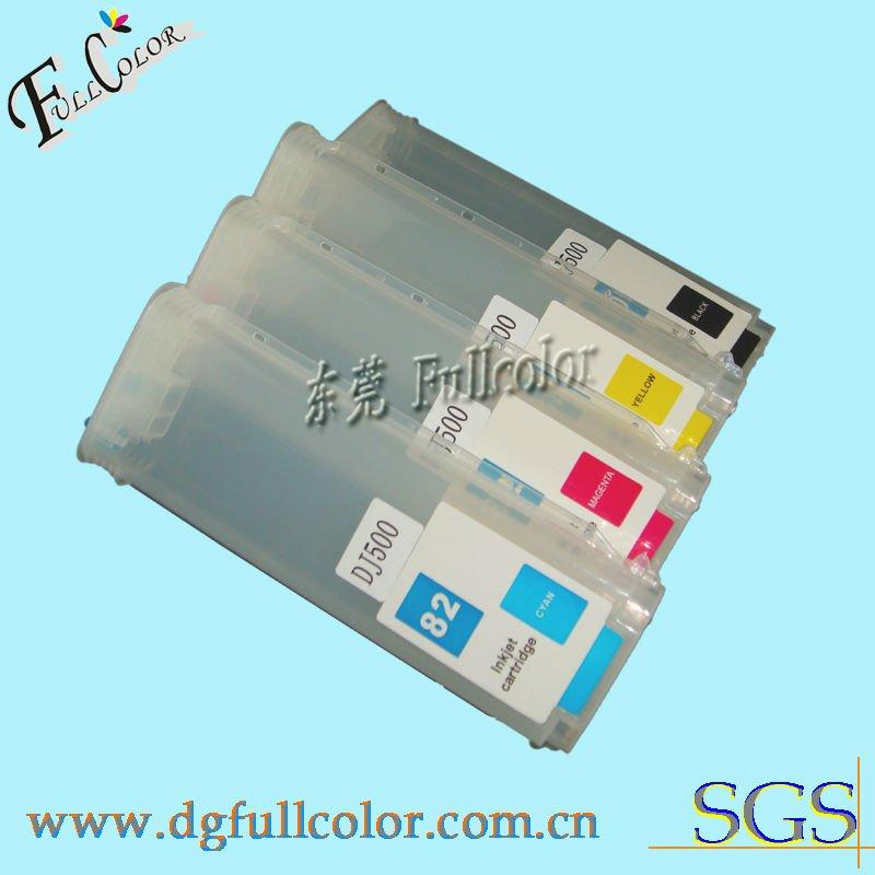 Dj800 cartucho de tinta para HP Designjet 800 plotter impresora