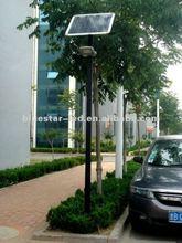 Good Quality Well Design led solar street lghts solar street lamps solar street lighting