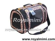 2012 hot sell fashionable pet bag