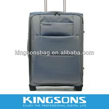 2012 New arrival Kingsons Trolley bag /Luggage KS6218W