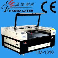 advanced 180W Acrylic /Paper / Wood / Cloth Laser Cutting / Engraving Machine