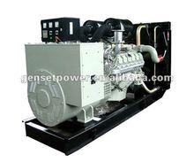 80kva to 625kva Backup Emergency Power Generator