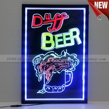 Neon bar products