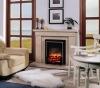 imitation electric fireplace