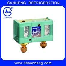 Saginomiya Double High Low Pressure Control Switch