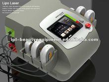 2012 Professional Cold lipo laser slimming machine