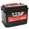 DIN60 MF Lead Acid Car Battery 56031 12V/60AH