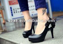 Evening Shoe Nice Shoes Girls Lucky Star Shoes XT12080811