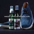 Betún de zapatos / zapatos de gamuza aerosol / líquido