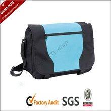 Blue Shoulder Cross Body Bag