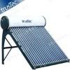 direct-plug solar water heater,solar water heater system,solar energy water heater