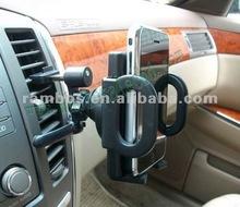 Universal Car Air Vent Mount Holder Mobile Phone Car Holer for Mobile Phone for Blackberry 8520