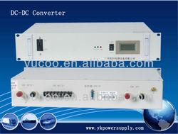 (YK-DD48S2420 )10kw power supply dc/dc stabilized power supply