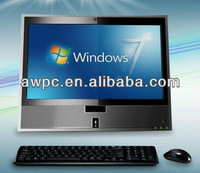 "18.5"" Wall Mount LCD All In One PC with i3 Dual Core"